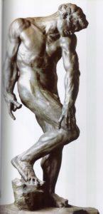 Чудесные вакханки Проспера д`Эпине и немного про «отцов» современного искусства