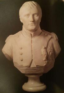 Гудон. Наполеон. 1806