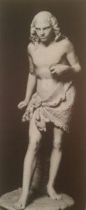 «Давиды» Донателло, Верроккьо, Микеланджело, Бернини, Д'Эпине