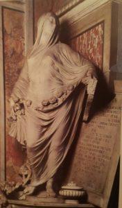Три источника, три составные части памятника «Петру I» Фальконе