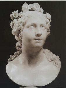 Лоренцо Бернини. Благочестивый образ