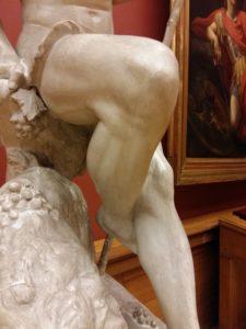 О красоте по Хогарту и совет Брюллова Рамазанову