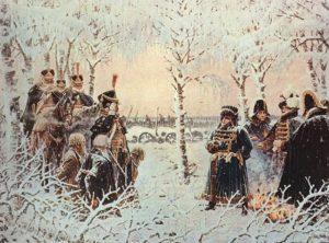 Не хочу быть консулом –хочу быть императором. Часть 2. Наполеон