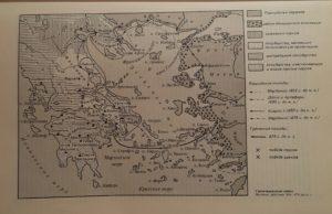 Воины из Риаче или чистые греки