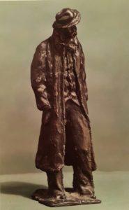 Памятник Александру III импрессиониста Паоло Трубецкого