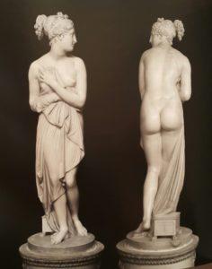 Канова. Венера Италийская