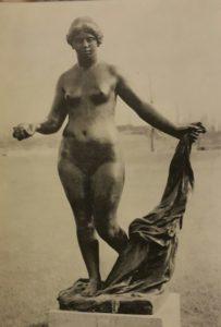 О.Ренуар «Венера»