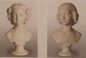 Парные скульптуры. Часть 2.