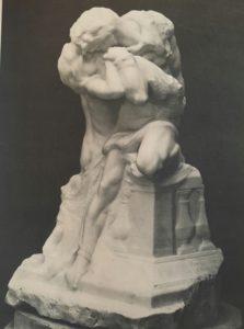 Парные скульптуры. Часть 4.