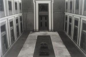Музей Торвальдсена. Копенгаген