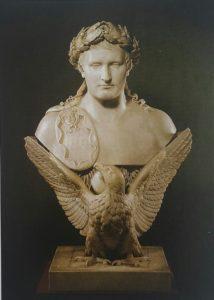 Торвальдсен - Наполеон1