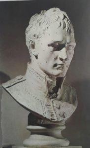 Наполеон - Канова фото1