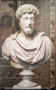 Фото 2 Император Марк Аврелий