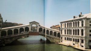 Фото. Антонио да Понте. Мост Риальто