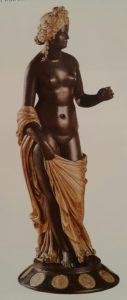 Пьер Якопо Алари Бонаколси. Венера. 1495