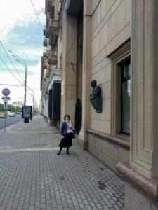 Фото. Дом Академиков. Фото 29.06.2019