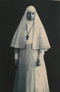 Фото. Елизавета Федоровна. 1910-ые годы