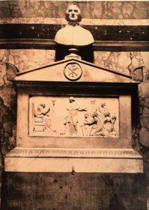 Фиг.5. Монумент кардиналу Эрколе Консалви