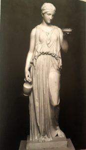 Фиг.2.Геба. 1816-1822