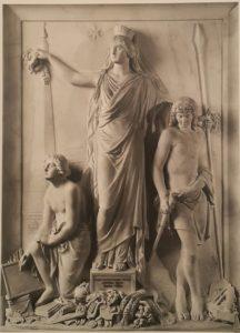 Помпео Маркези. Италия, мать искусств. 1820-1830