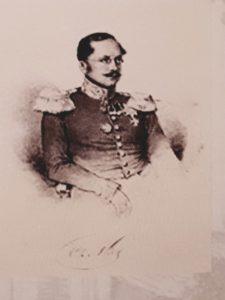Диц С.-Фр. Портрет Л.И.Киля. 1839. Графитный карандаш. Гравюрный кабинет. Берлин