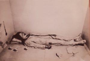 Пауль Тек. Смерть хиппи. 1967