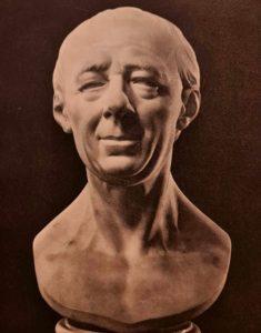 Рашет. Портрет математика Эйлера. 1788. Эрмитаж. Санкт-Петербург