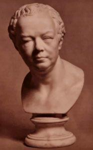Рашетт. Генерал-фельдмаршал П.А.Румянцев-Задунайский. 1793. Третьяковская галерея