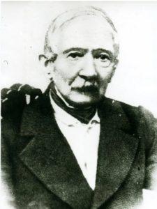 Портрет Оболенского Е.П.