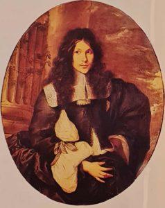 Николя Фуке (1615-1680). Версаль